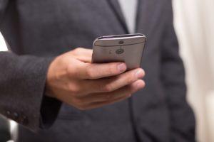 Ist Ihr Smartphone geschützt?