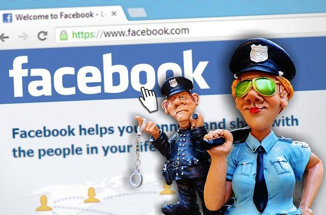 Facebook-Betrug aufgedeckt (Alexas_Fotos@pixabay)