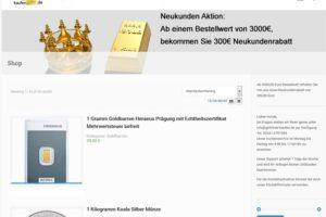 Fake-Shop gold-hier-kaufen.de (und andere)