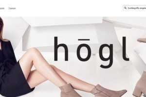 Fake-Shop: högl-schuhe.de