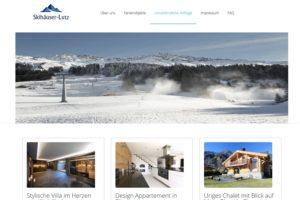 Fake-Shop: skihaeuser.com