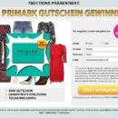Primark-Gutschein lockt in die Spam-Falle