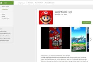 "Trojaner durch ""Super Mario Run""-Fakes"