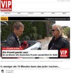 VIP-Magazin-Spam: Binary Trading