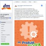Trojaner durch dm-Produkttester-Fake-App