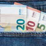 Nebenjob-Spam: bis zu 84,- Euro/ Std. verdienen