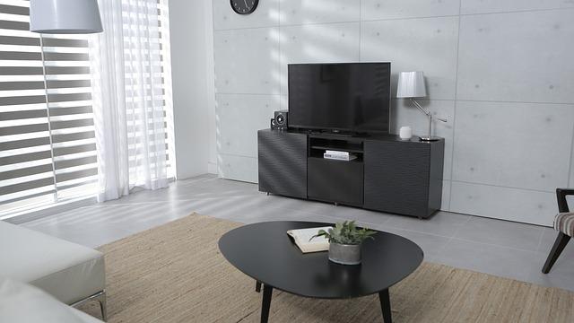 Ransomware auf Smart TV (manbob86/pixabay.com)