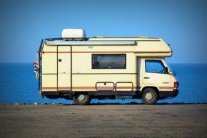 Facebook-Fake-Gewinnspiel: Trend RV Wohnmobil gewinnen
