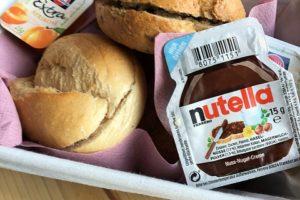 Nutella-Fake-News über Verkaufsstopp
