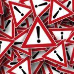 """Achtung, Amazon-Fake: """"erhöhte Zahl der Angriffe auf unser Netzwerk"""""""