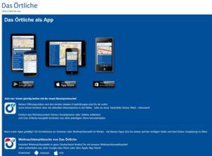 Ö-App