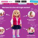 Cayla-Puppe aka Abhöranlage