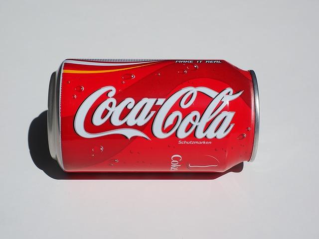 Coca-Cola Lucky Draw (Hans/pixabay)