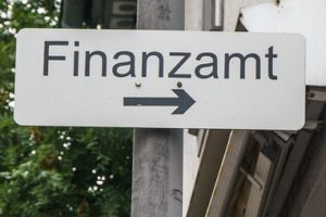 Finanzamt-Betrug: zu viel Geld überwiesen?