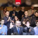 Martin-Schulz-Zitat ist ein Fake!