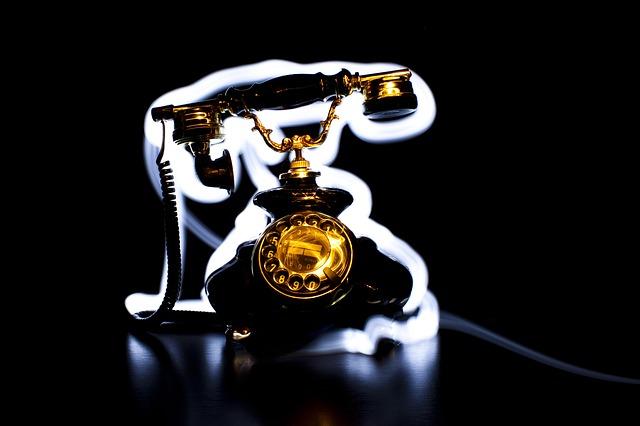 Vorsicht vor Anrufen von Novanet Telecommunication Ltd. (tunaolger/pixabay)