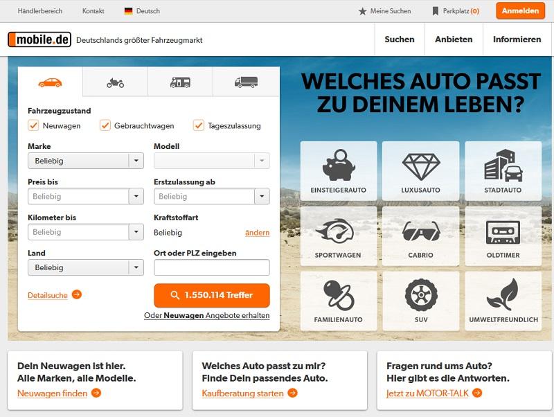 www.mobile.de+