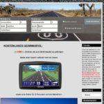 routenplaner-maps.online: Pfändung oder Amazon-Gutscheine