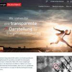Energie Deutschland: Achtung, Fake-Energierechnung