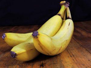 HIV-Bananen (pcdazero/pixabay)