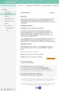 PayPal-Phishing