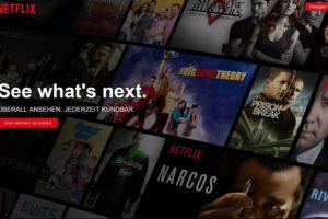 PayPal-Rechnung von Netflix ist ein Fake!