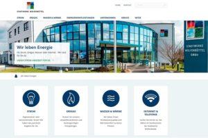 Stadtwerke Wolfenbüttel: Fake-Mails zur Erdgasumstellung im Umlauf