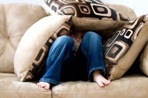 Teresa Figaldo sorgt für Angst und Schrecken (ambermb/pixabay)