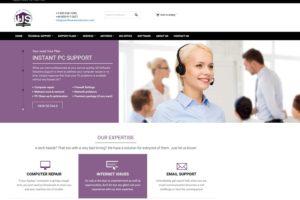 Vorsicht vor Warnmeldung der US Software Solutions Inc