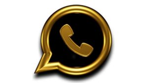 WhatsApp Gold?! (Quelle radionica.rocks)
