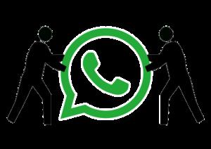 WhatsApp-Verschlüsselung (geralt/pixabay)