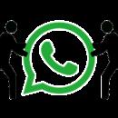 WhatsApp-Verschlüsselung doch nicht so sicher