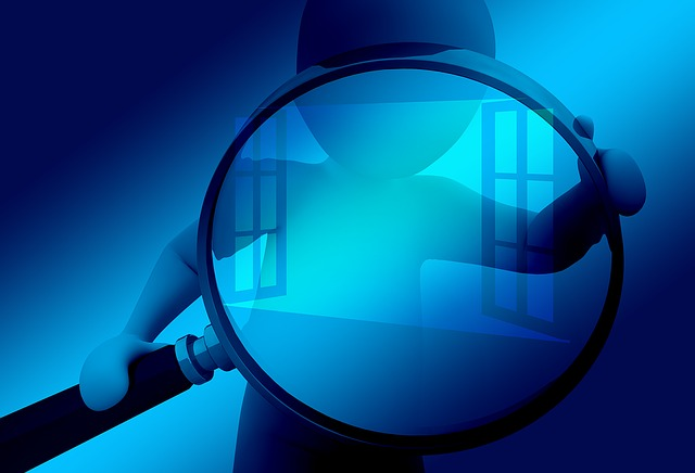 Facebook-Spitzelaccounts?! (geralt/pixabay)