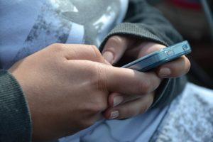 Vorsicht vor GMX-SMS! (kropekk_pl/pixabay)