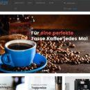Fake Shop: kaffee-extrem.com