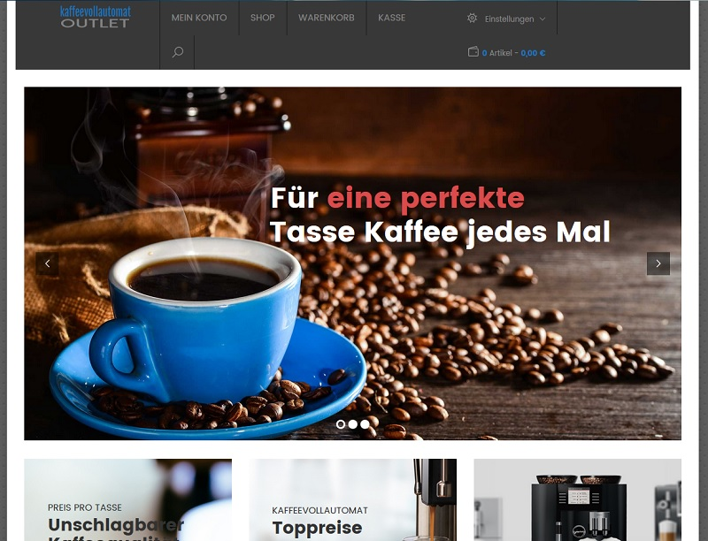 fake shop kaffee anti spam info. Black Bedroom Furniture Sets. Home Design Ideas