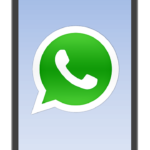 """WhatsApp-Fake: """"Schau diese neue Farbe für WhatsApp"""""""