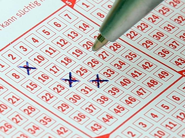 Telefonabzocke: Kennen Sie schon die Lotto-Masche? (Hermann/pixabay)