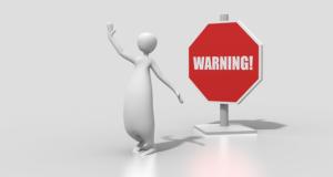 Volksbanken-Raiffeisenbanken-Phishing ist gefährlich! (qimono/pixabay)