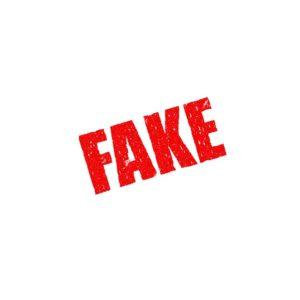 Vorsicht, Fake! (HypnoArt/pixabay)
