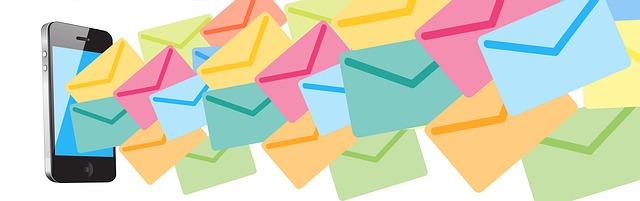 Nachricht weiterleiten für gratis WhatsApp?! (geralt/pixabay)