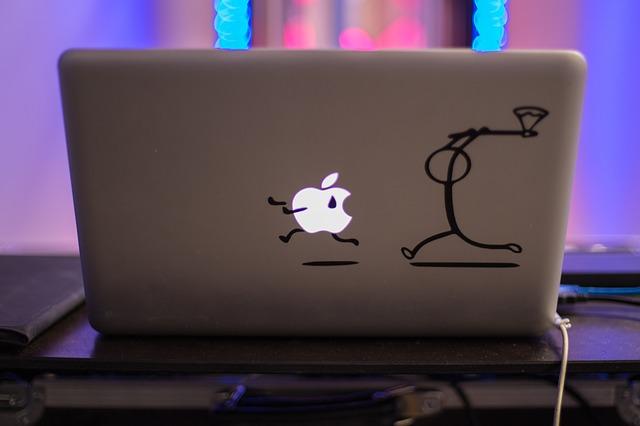 Miet-Hacker: Apple-User aufgepasst (KarstenWachtmann/pixabay)
