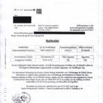 Fake-Haftbefehl: Polizei warnt angeblichen Haftbefehlen