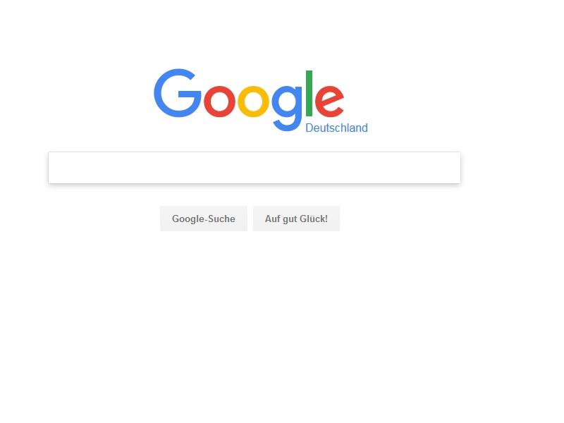 Google-Support-Mails im Umlauf (Screenshot: Google.de)