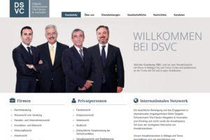 Kanzlei Delgado Schwarzmann: Fake-Mail im Umlauf