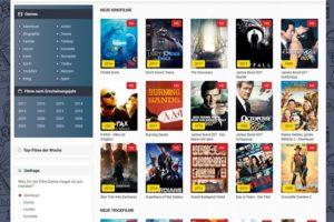 Diese Kino-Streamingseiten sollten sie meiden