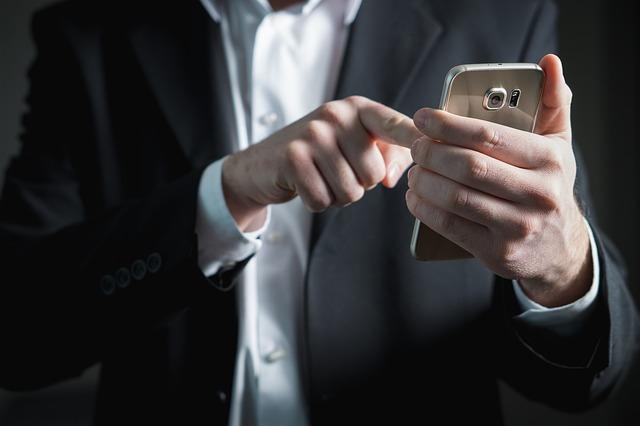 Adrian Abramovich tätigte über 96 Mio Spam Anrufe (TeroVesalainen/pixabay)