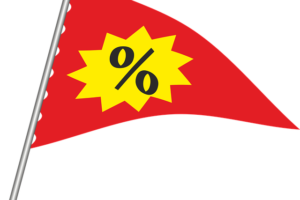 75 % Rabatt auf rewe.de? Vorsicht, damit werden Sie zum Spam-Opfer!