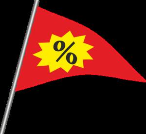 75 % Rabatt auf rewe.de? (succo/pixabay)