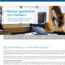 """""""Problem mit Ihrem Konto"""" – Vorsicht, vor Barclaycard-Phishing!"""